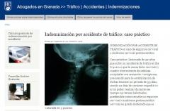 Hispacolex | abogados tráfico seguros indemnizaciones granada | más de 40 profesionales