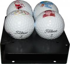 Impresoras para pelotas de golf