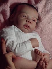 Alma, muñeca reborn