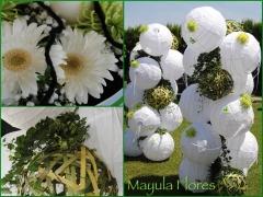 Decoraci�n para cuentos de hadas wedding planers en la hacienda de las flores mayula flores