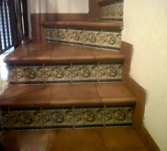 Construccion de escaleras ,reforma , repar2000