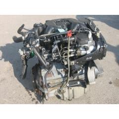 Motor fiat punto 1.9d