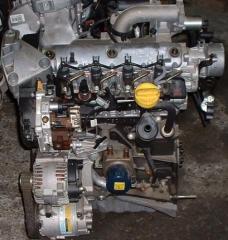 Renault laguna 2 1.9 dci f9q 750