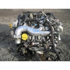 Motor renault velsatis 3.0 dci