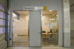 Oficina del taller mecanico de madrid maestrum - cuatro caminos