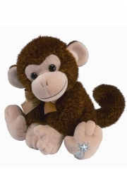Peluche mono. oasisdecor.com peluches de calidad