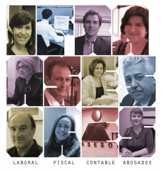 Ifra asesores - business consultants and lawyers since 1972
