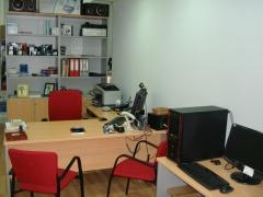 Servibite - oficinas