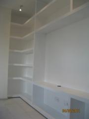 Mueble de Cart�n Yeso (Pladur) dise�o aportado el cliente