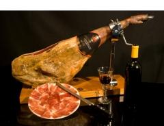 Foto 2 delicatessen en Burgos - Porcus Regius
