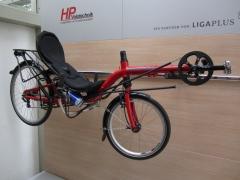 3ike - hp velotechnik speedmachine