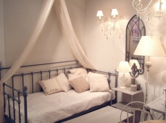 Sofá cama forja antix color gris sumi. disponible en varias medidas y colores.
