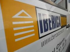 Nuestra marca ibericadoors (r)