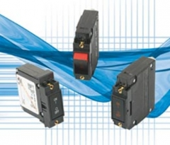 Carling technologies - interruptores automáticos para equipos / circuit breakers for equipment.
