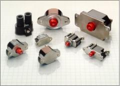Sensata technologies - disyuntores o circuit breakers térmicos klixon con nominales de hasta 200 a.