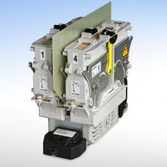Schaltbau - contactores de la m�xima fiabilidad para aplicaciones en dc hasta 3 kv.