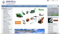 www.antoniohuesosa.es