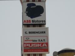Servicio oficial abb y puska