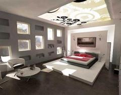 Habitaciones geniales. dormitorios para soñar