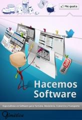 Hacemos software