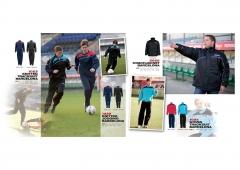 Jartazi Professional Teamwear / Nueva Coleccion Barcelona