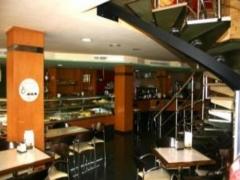 Bar de copas en traspaso. tel. 933601000. invercor