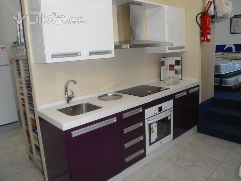 Muebles De Cocina Badajoz. Interesting Catlogos En Pdf With Muebles ...