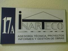 Foto 9 asesores empresas en Cantabria - Inarteco, S.l. (ingeniería, Arquitectura y Técnicos Consultores)
