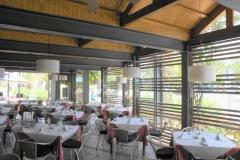 Reforma Parcial en el Aparthotel Tenerife Sur en Los Cristianos, para Hoteles y Gesti�n SA
