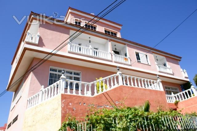 2 Viviendas en Las Zocas, para M. J. Tavio Fraga