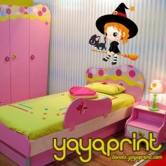 Vinilo infantil,vinilo decorativo de pared, pegatinas, beb�s ni�os y ni�as, decoraci�n yayaprint.com