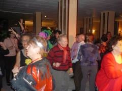 Disco m�vil en tarragona, la fiesta de blas: carnaval