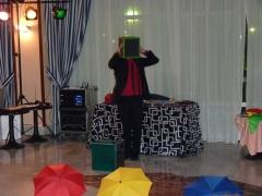 Magos en Tarragona: Magic Losi