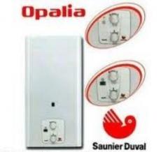 Calentador opalia c14e de saunier duval butano.  m�s en: calentadorespymarc.com