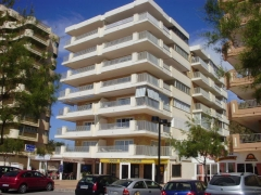 Fuengirola, beach front apartment, for sale, amigoprop