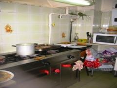 Restaurante de menús en traspaso en barcelona. invercor. tel. 933601000