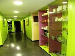 Centro de estética en traspaso en barcelona. invercor. tel. 933601000