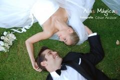 Fotógrafo bodas madrid getafe