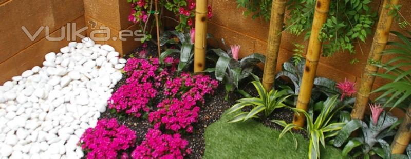 fotos jardins modernos:Jardines Dise O De Jardines Car Tuning