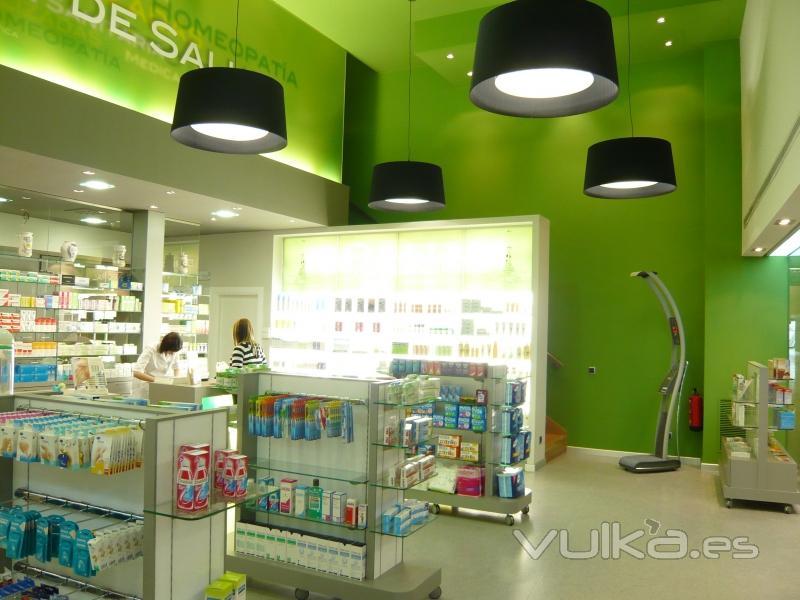 Foto farmacia - Fotos decoracion interiores ...