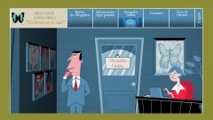 Ejemplo: p�gina web para un bufete de abogados