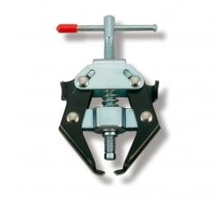 Extractor bornas de baterias