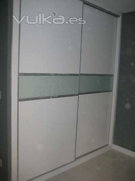 Foto frente de armario corredera - Frente armario corredera ...