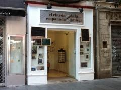 La fachada de tu tienda de productos gallegos en madrid