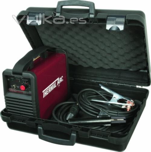 Amc automotive - Equipo soldadura electrica ...