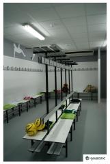 Golscinc (centre de futbol)
