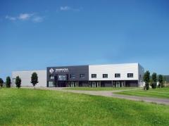 Fabrica y oficinas de grabalosa