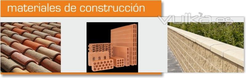 Foto materiales de construcci n - Empresas de construccion en sevilla ...