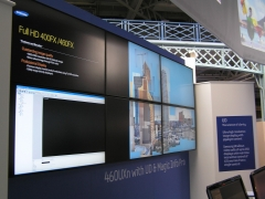 Videowall 3x2