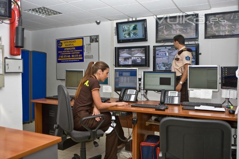 Seguridad Especializada Mabral 2003 S.L.